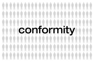 Do we want conformity?