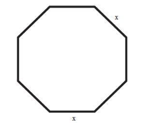 Octagon Problem