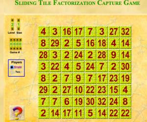 Sliding Factors