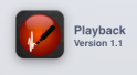 Playback App