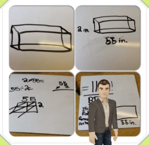 Using Tellagami in Math Class
