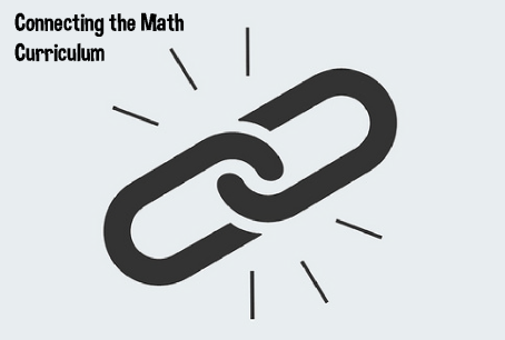 Connecting the Math Curriculum