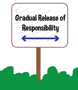 gradual responsibility