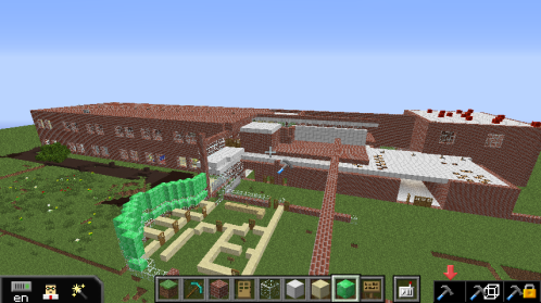 Image Result For Minecraft Build Teams